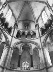 Der Limburger Dom, Innen
