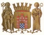 Wappen von Oudenburg